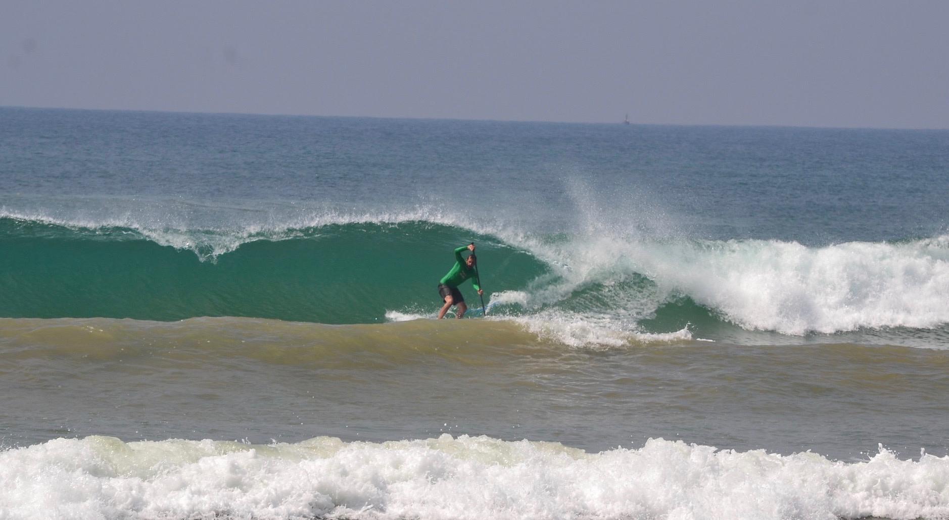Surf Spots Sri Lanka