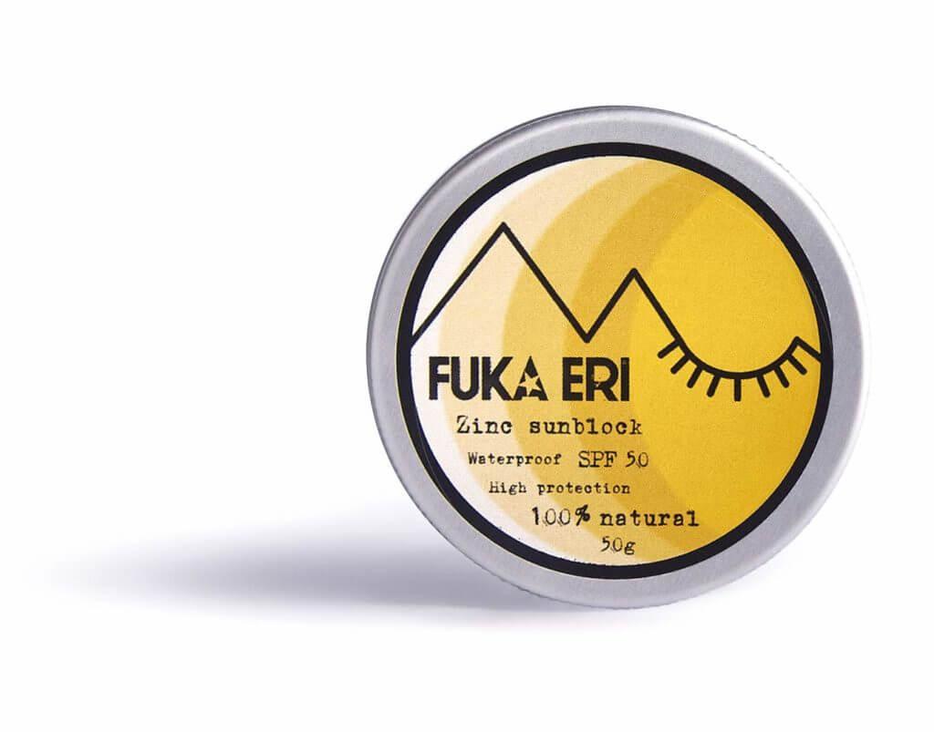 Fuka Eri