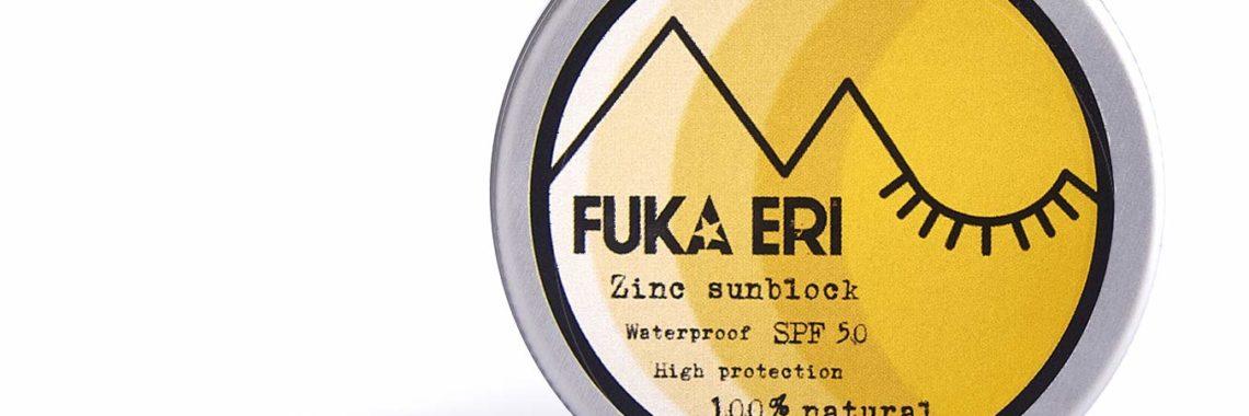 Fuka Eri Unsere 7 besten Surf & SUP Bio-Sonnenschutz
