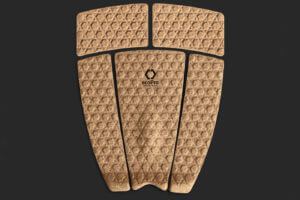 Kork Surfboard Traction Pad