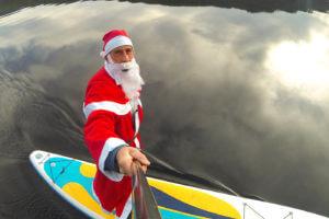 Die 10 Besten Weihnachtsgeschenke für Surf & SUP Fans