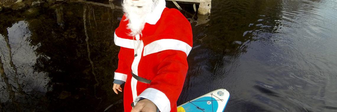 Weihnachtsgeschenke für Surf & SUP