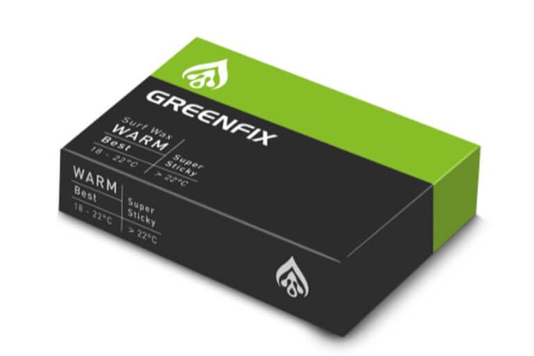 Greenfix Bio Surfwachs