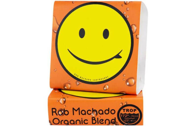 Rob Machado Bio Surfwachs