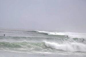 SUP Surf Spots an Australiens Sunshine Coast